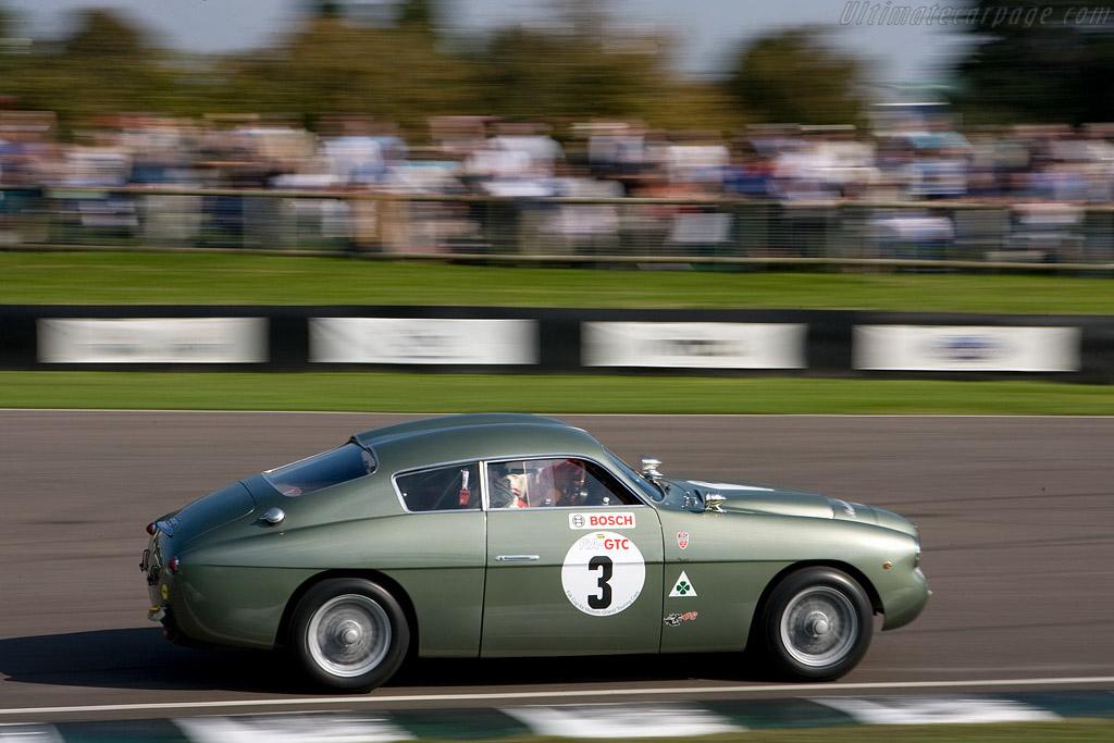 Alfa Romeo 1900 CSS Zagato    - 2008 Goodwood Revival