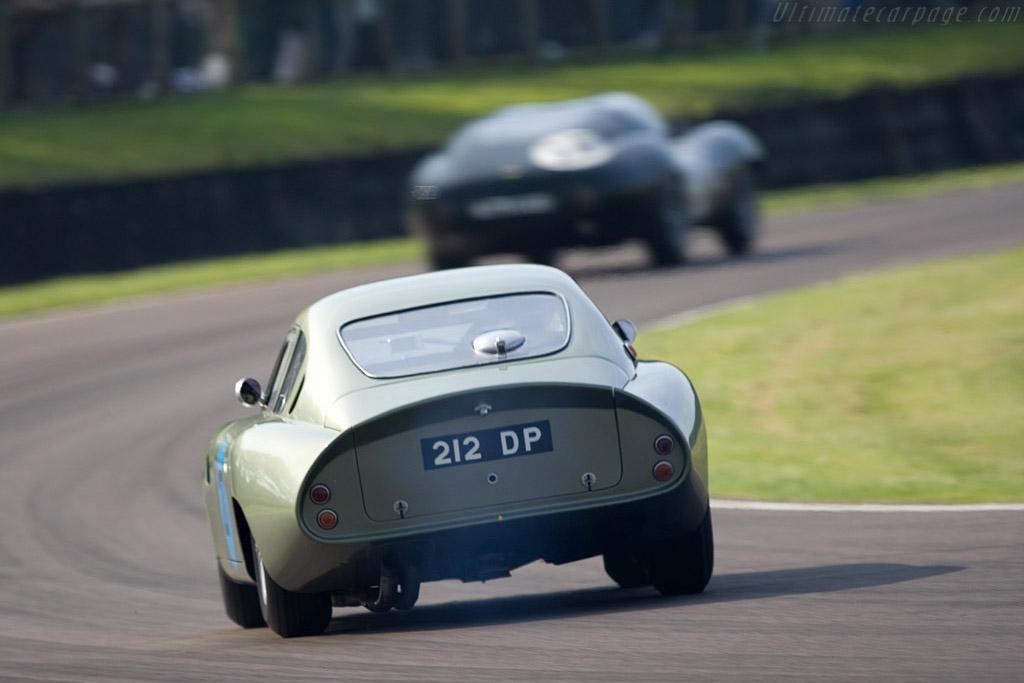 Aston Martin DP212 - Chassis: DP212/1   - 2008 Goodwood Revival