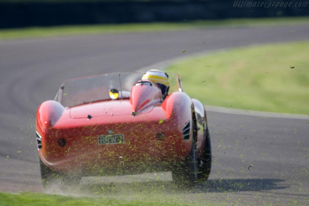 Ferrari 196 S Dino - Chassis: 0776   - 2008 Goodwood Revival