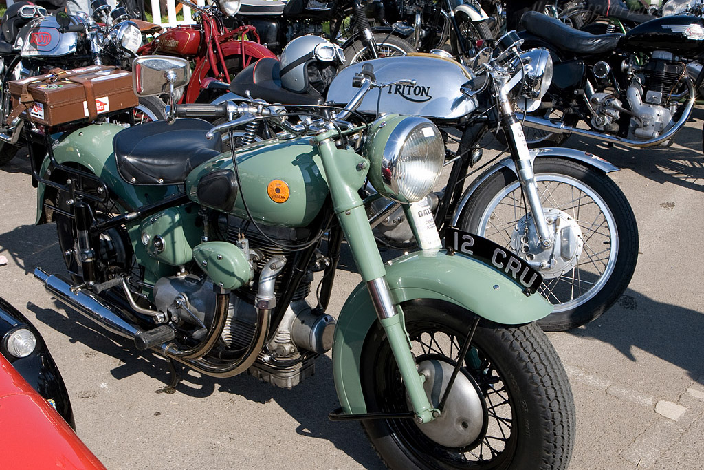 Welcome to Goodwood    - 2008 Goodwood Revival