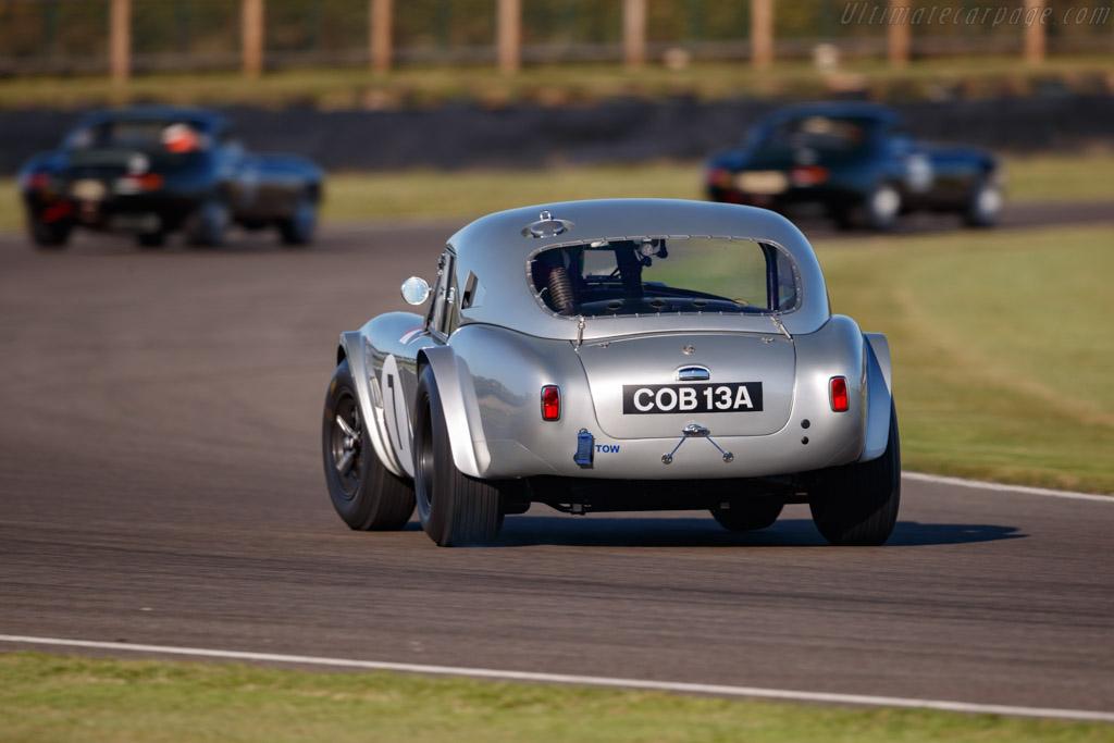 AC Cobra - Chassis: CSX2157 - Entrant: Philip Kadoorie - Driver: Philip Kadoorie / Marino Franchitti - 2019 Goodwood Revival