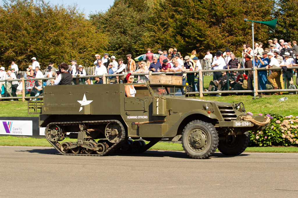 D-Day 75th Anniversary   - 2019 Goodwood Revival