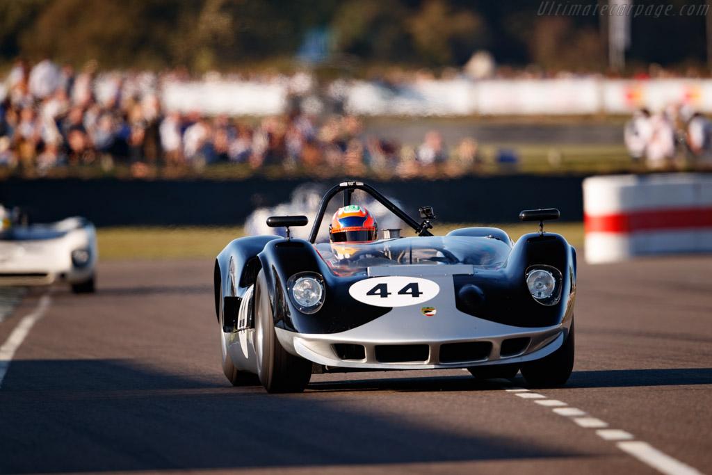 McLaren M1A - Chassis: 20-15 - Entrant: John Bladon - Driver: Karun Chandhok - 2019 Goodwood Revival