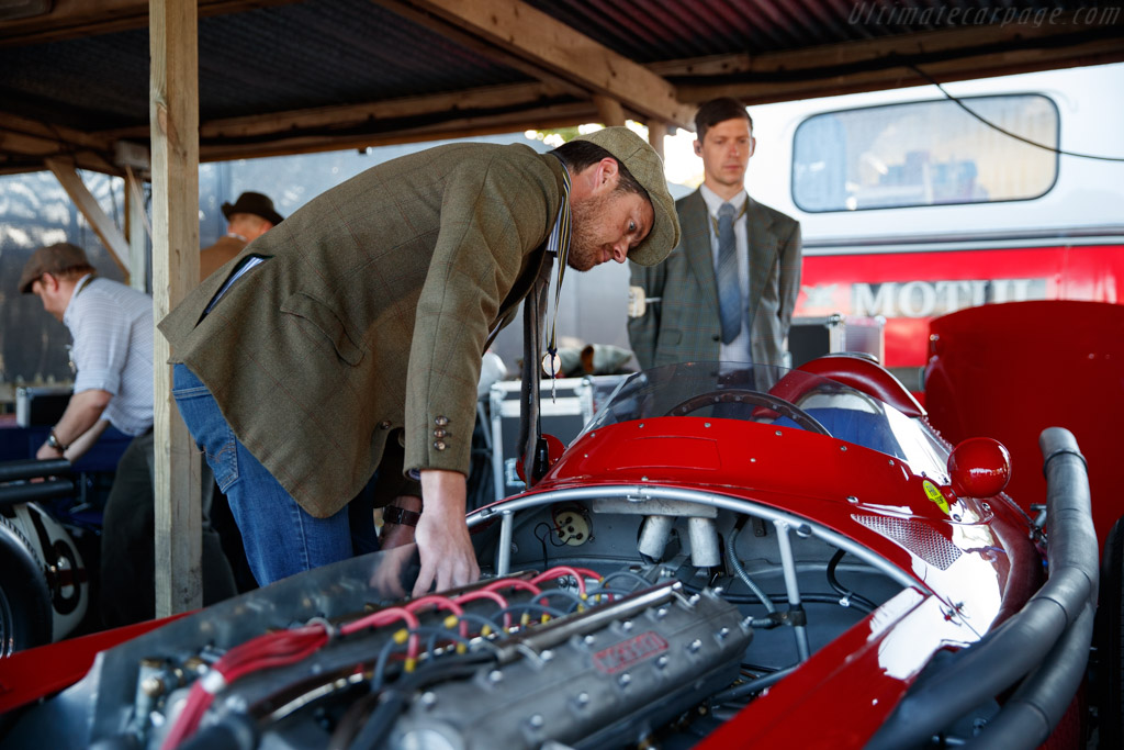 Welcome to Goodwood   - 2019 Goodwood Revival