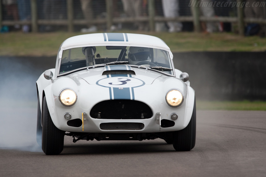 AC Shelby Cobra - Chassis: CSX2035   - 2009 Goodwood Revival