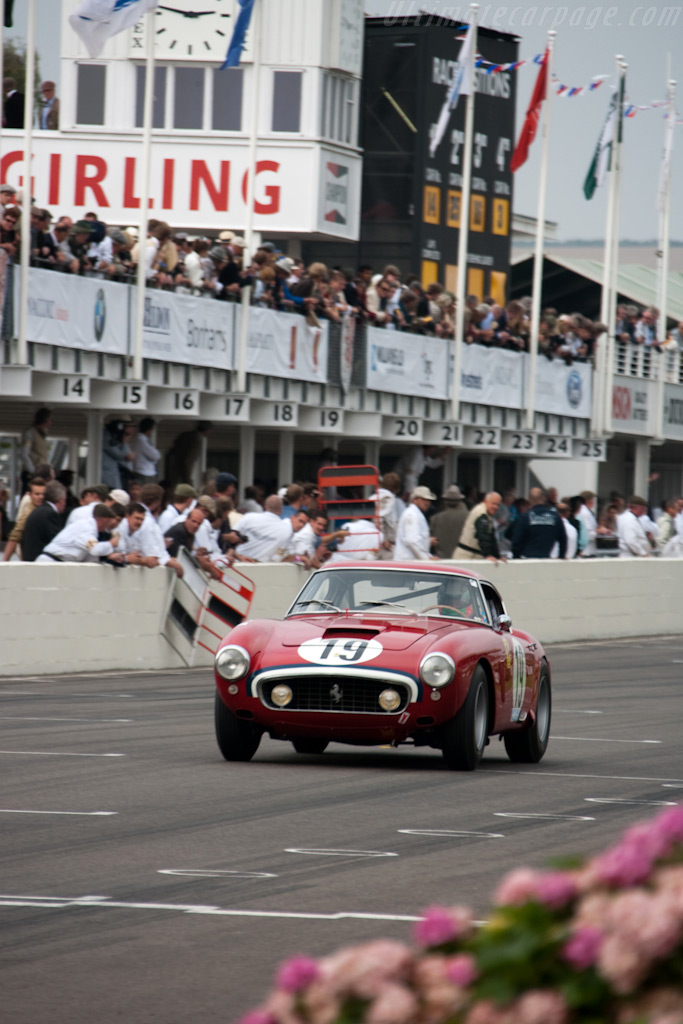 Ferrari 250 GT SWB/C - Chassis: 1759GT   - 2009 Goodwood Revival