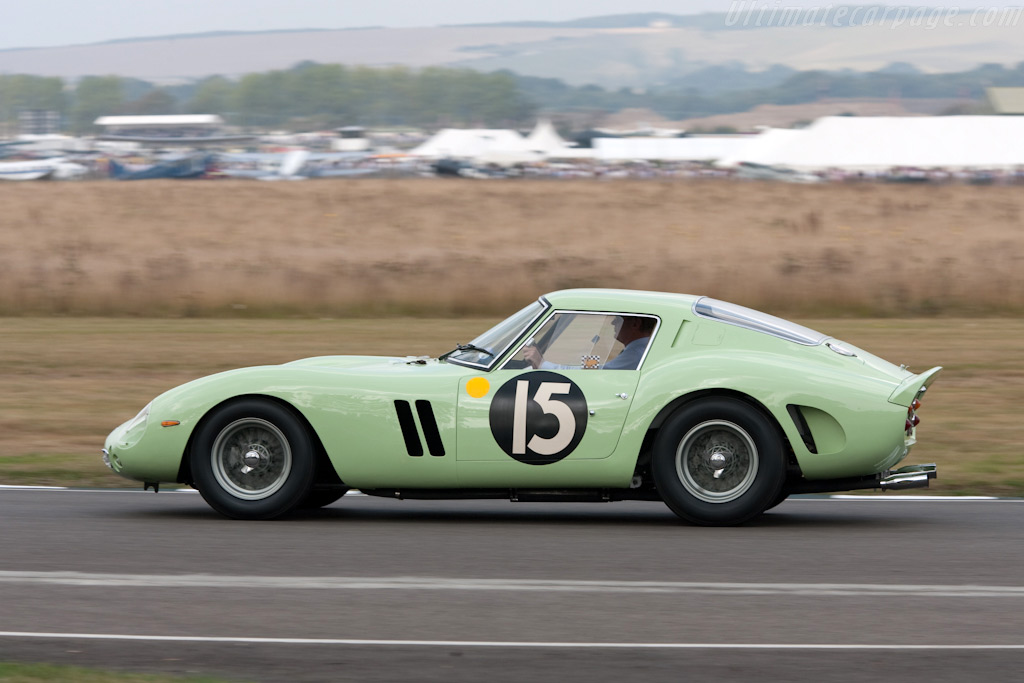 Ferrari 250 GTO - Chassis: 3505GT   - 2009 Goodwood Revival