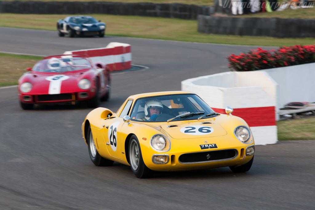 Ferrari 250 LM - Chassis: 6051   - 2009 Goodwood Revival