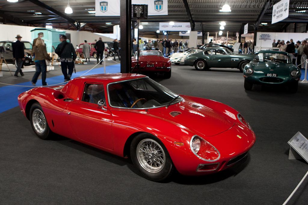 Ferrari 250 LM    - 2009 Goodwood Revival