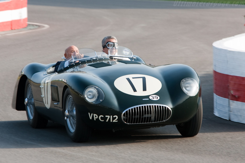 Jaguar C-Type Replica - Chassis: 667255   - 2009 Goodwood Revival