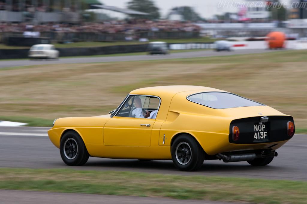 Unipower GT    - 2009 Goodwood Revival