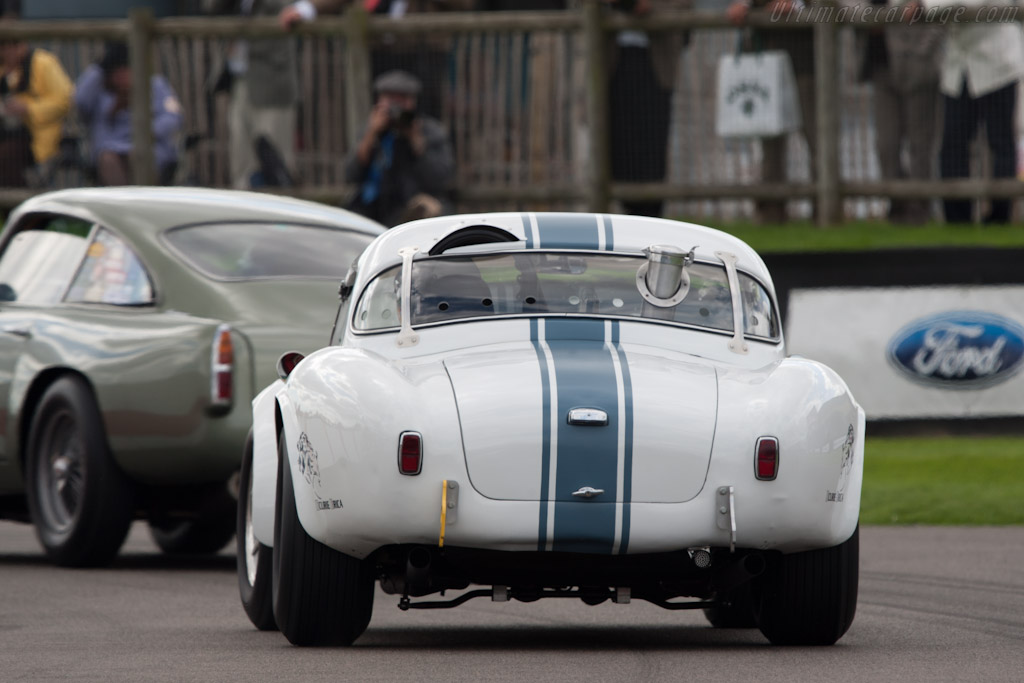 AC Shelby Cobra - Chassis: CSX2035   - 2010 Goodwood Revival
