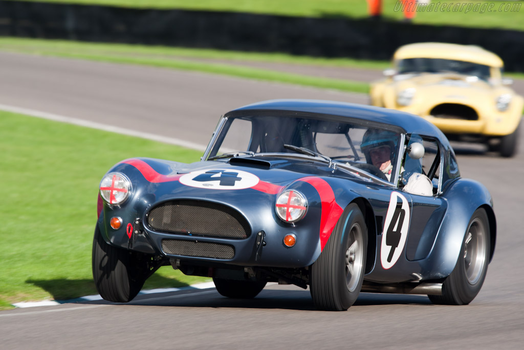 AC Shelby Cobra - Chassis: CSX2049   - 2010 Goodwood Revival