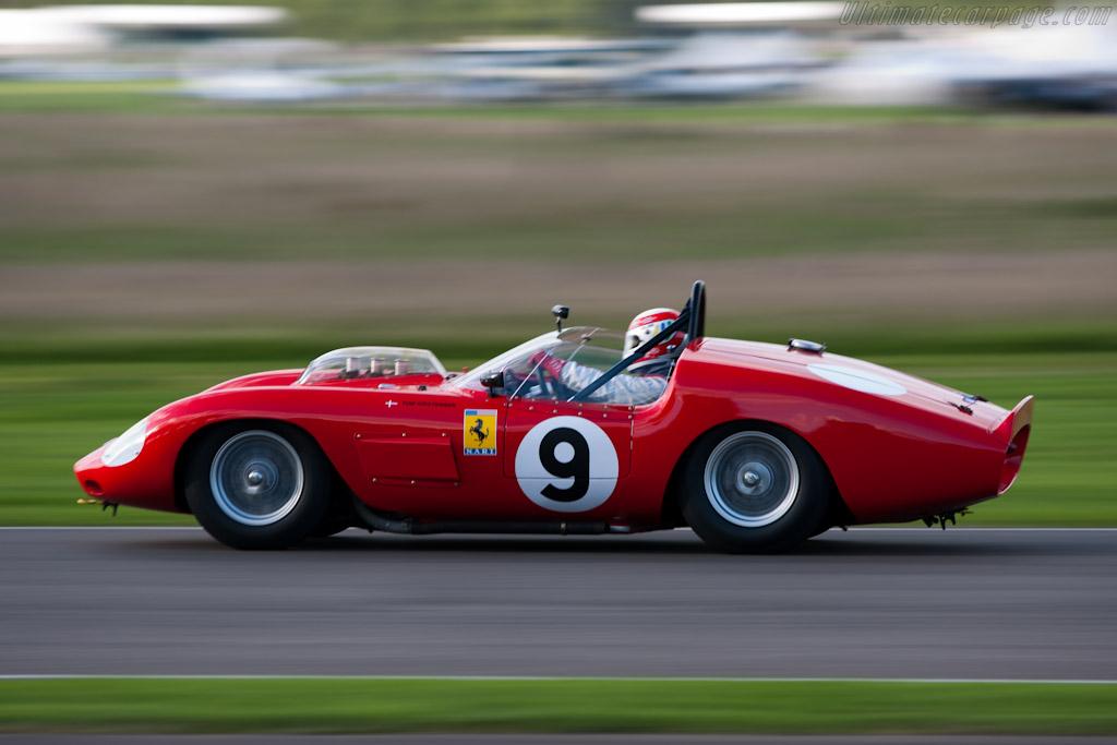 Ferrari 246 Dino S - Chassis: 0784   - 2010 Goodwood Revival