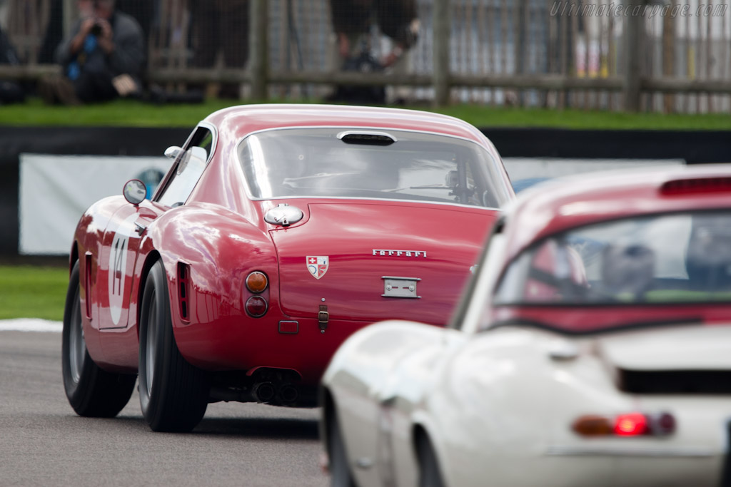 Ferrari 250 GT SWB - Chassis: 1811GT   - 2010 Goodwood Revival