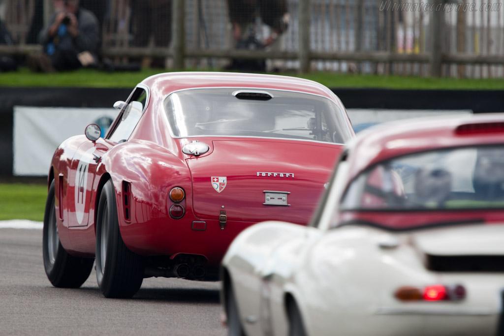 Ferrari 250 GT SWB - Chassis: 1811GT   - 2010 Goodwood Revival