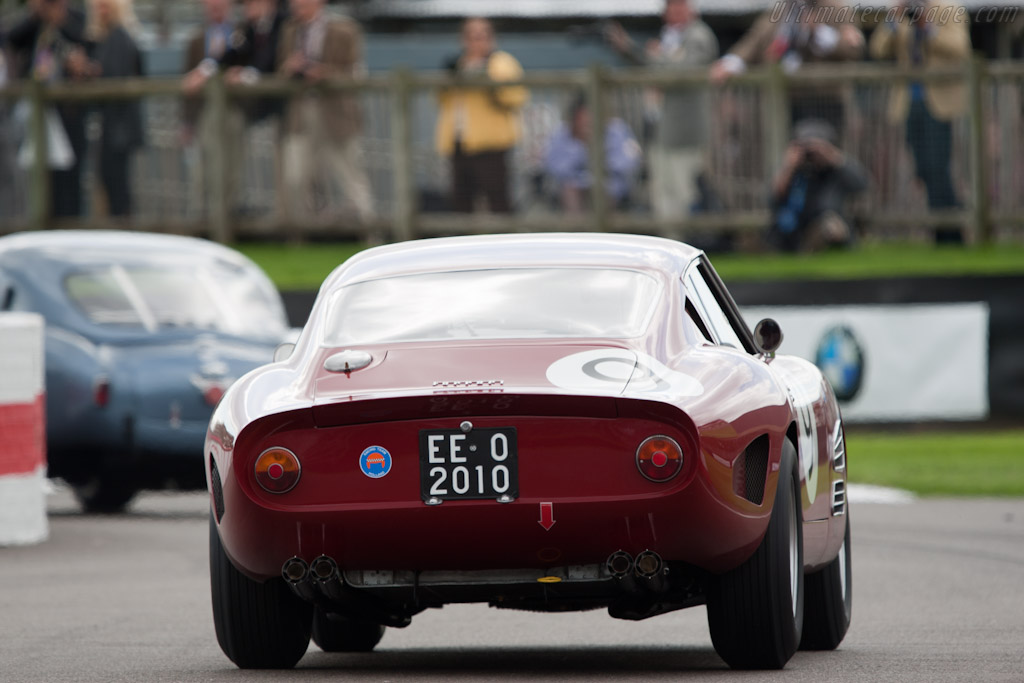 Ferrari 250 GT SWB Drogo Coupe - Chassis: 2445GT   - 2010 Goodwood Revival