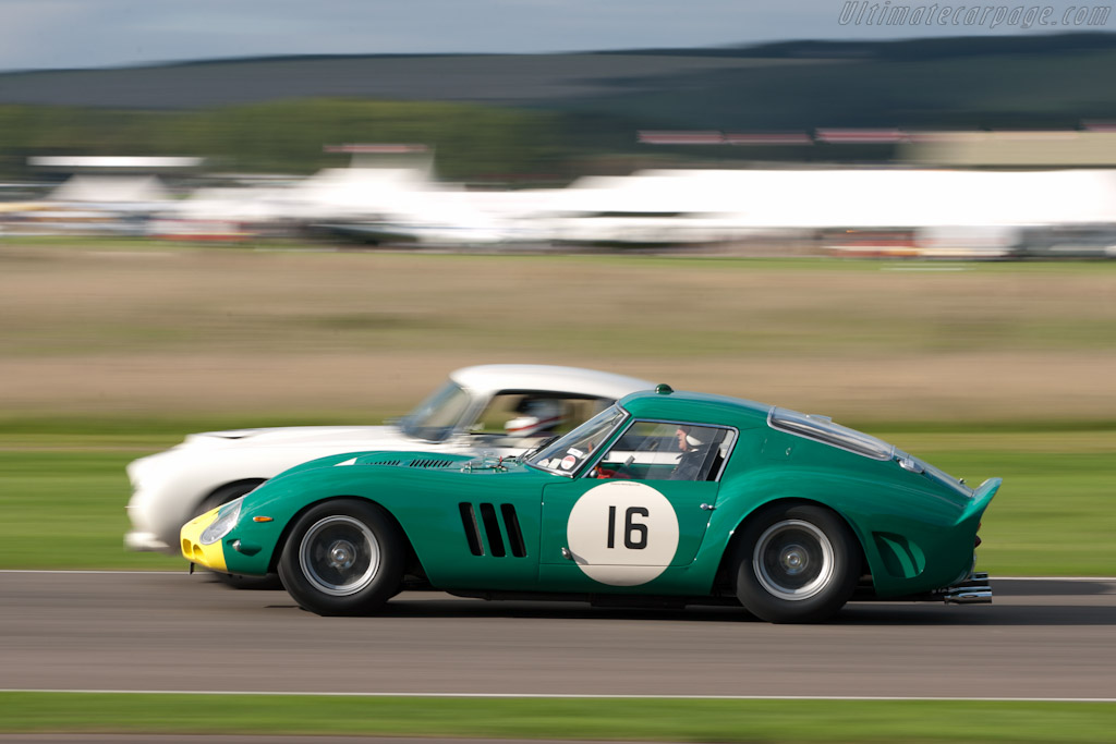 Ferrari 250 GTO - Chassis: 3767GT   - 2010 Goodwood Revival