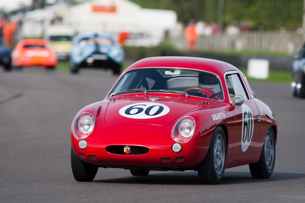 Fiat-Abarth 1000 GT Bialbero - Chassis: 805551   - 2010 Goodwood Revival