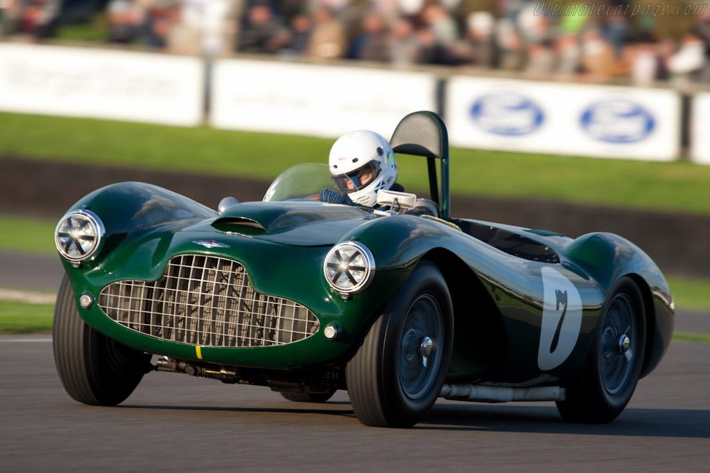 Lagonda V12 Le Mans - Chassis: DP115/1   - 2010 Goodwood Revival