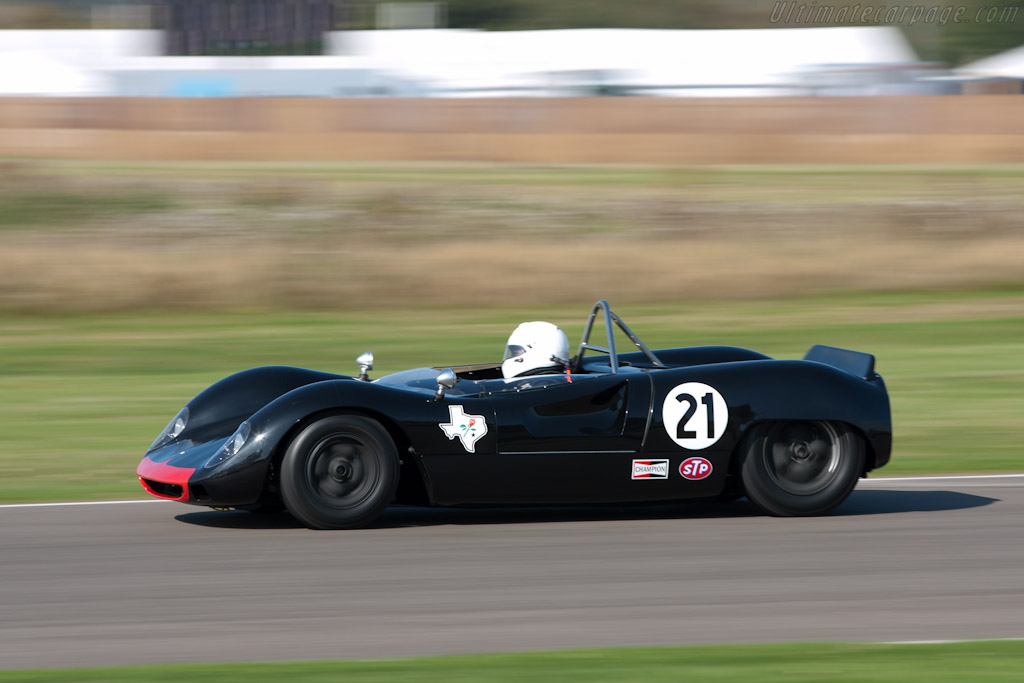 Cars 3 Race Cars >> Brabham BT8 BRM - Chassis: SC-5-64 - 2011 Goodwood Revival