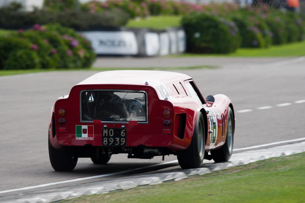 Ferrari 250 GT 'Breadvan' - Chassis: 2819GT   - 2011 Goodwood Revival
