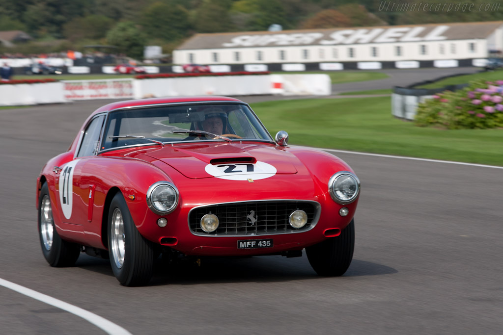 Ferrari 250 GT SWB - Chassis: 2159GT   - 2011 Goodwood Revival
