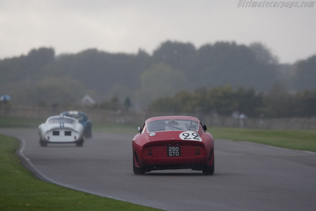 Ferrari 250 GTO - Chassis: 3757GT   - 2011 Goodwood Revival