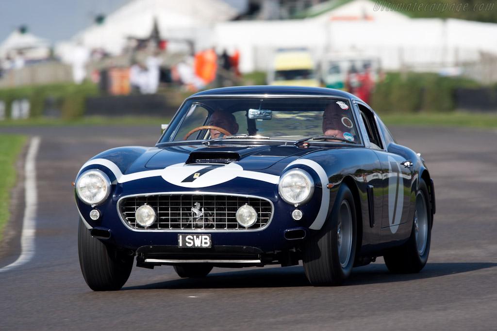 The 1961 TT Ferrari 250 GT SWB - Chassis: 2735GT   - 2011 Goodwood Revival