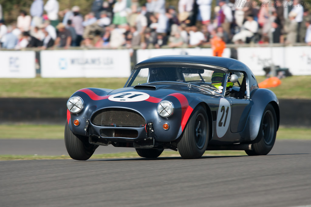 AC Shelby Cobra - Chassis: CSX2049   - 2012 Goodwood Revival