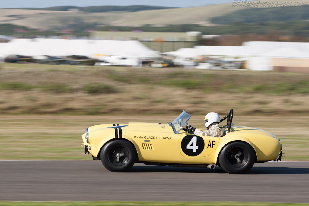 AC Shelby Cobra - Chassis: CSX2151   - 2012 Goodwood Revival