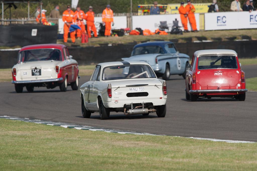 Race Car Trophy >> BMW 700 - 2012 Goodwood Revival