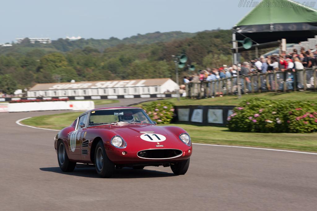Ferrari 250 GT SWB Drogo - Chassis: 2445GT   - 2012 Goodwood Revival