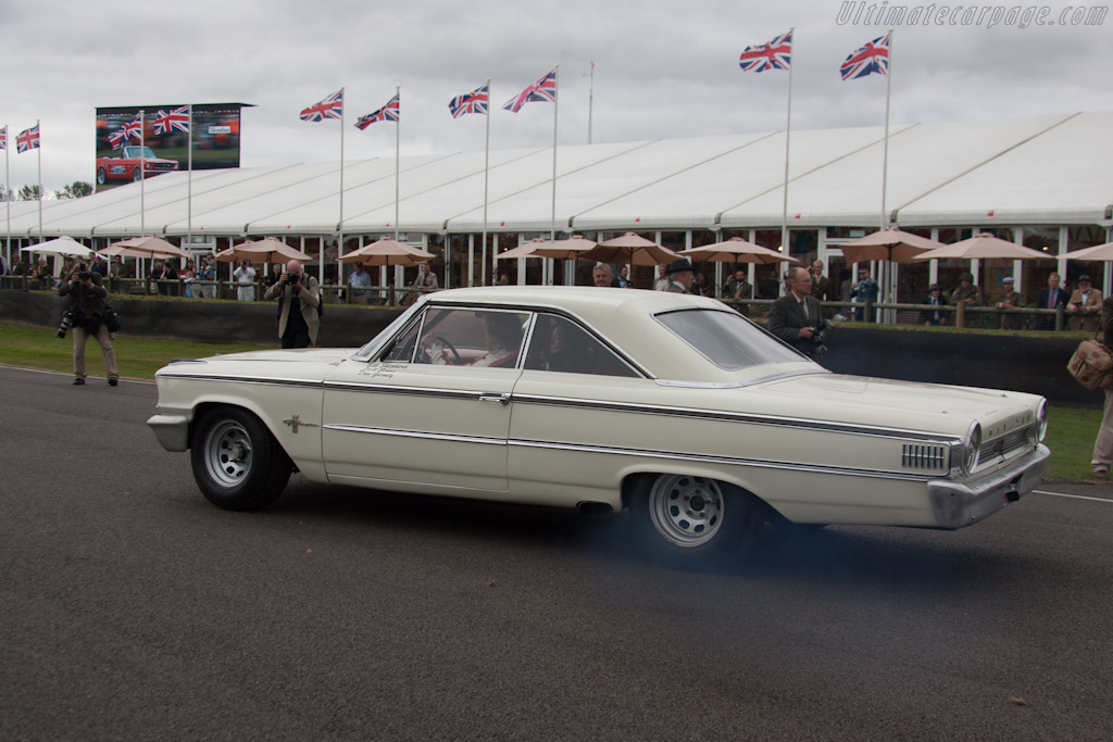 Ford Galaxy    - 2012 Goodwood Revival