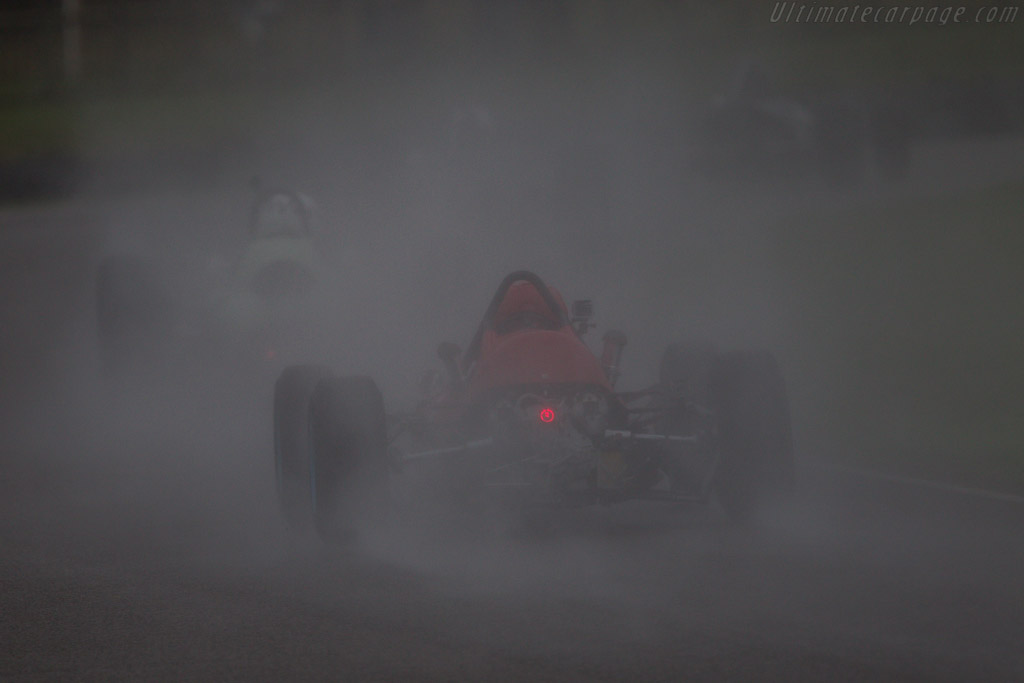 Ferrari 1512 - Chassis: 0008 - Entrant: Lawrence Auriana - Driver: Joe Colasacco  - 2013 Goodwood Revival