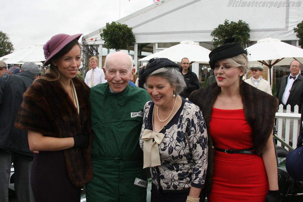 John Surtees    - 2013 Goodwood Revival