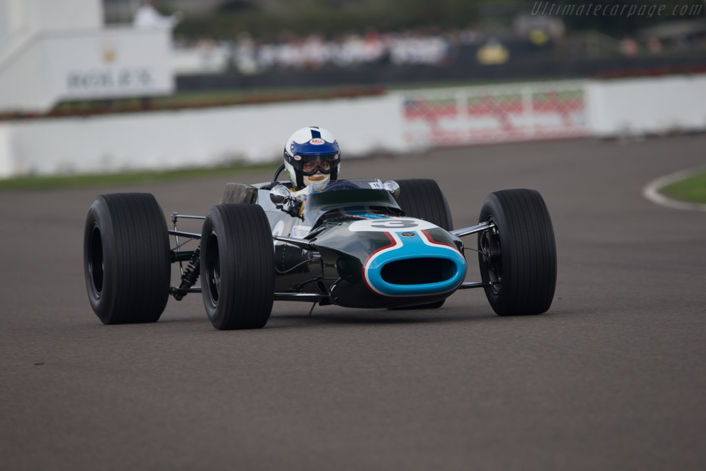 Matra MS5 Ford - Chassis: 11   - 2014 Goodwood Revival