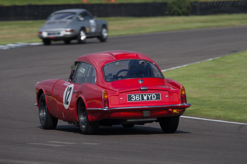 Reliant Sabre Six - Chassis: SS300-127 - Driver: Simon Drabble  - 2014 Goodwood Revival