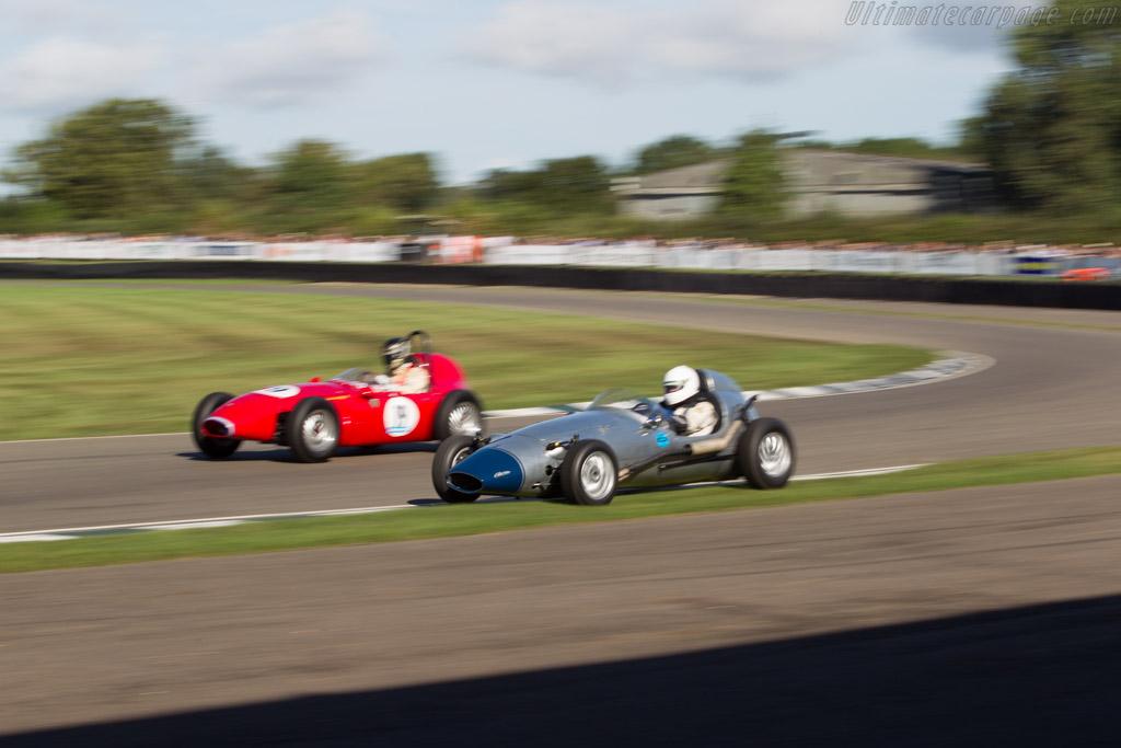 Dana Race Car Driver