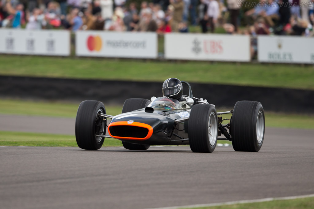 BRM P115 - Chassis: 1151   - 2016 Goodwood Revival