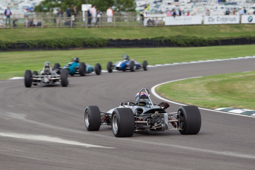 Brabham BT23C - Chassis: BT23C-1   - 2016 Goodwood Revival