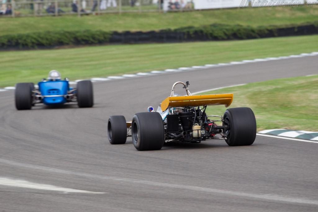 Brabham BT33 - Chassis: BT33/2   - 2016 Goodwood Revival