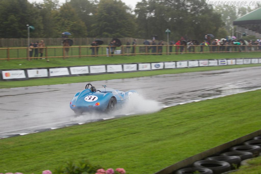 Race Car Trophy >> Scarab-Chevrolet Mk1 - Chassis: RAI-003 - Entrant ...