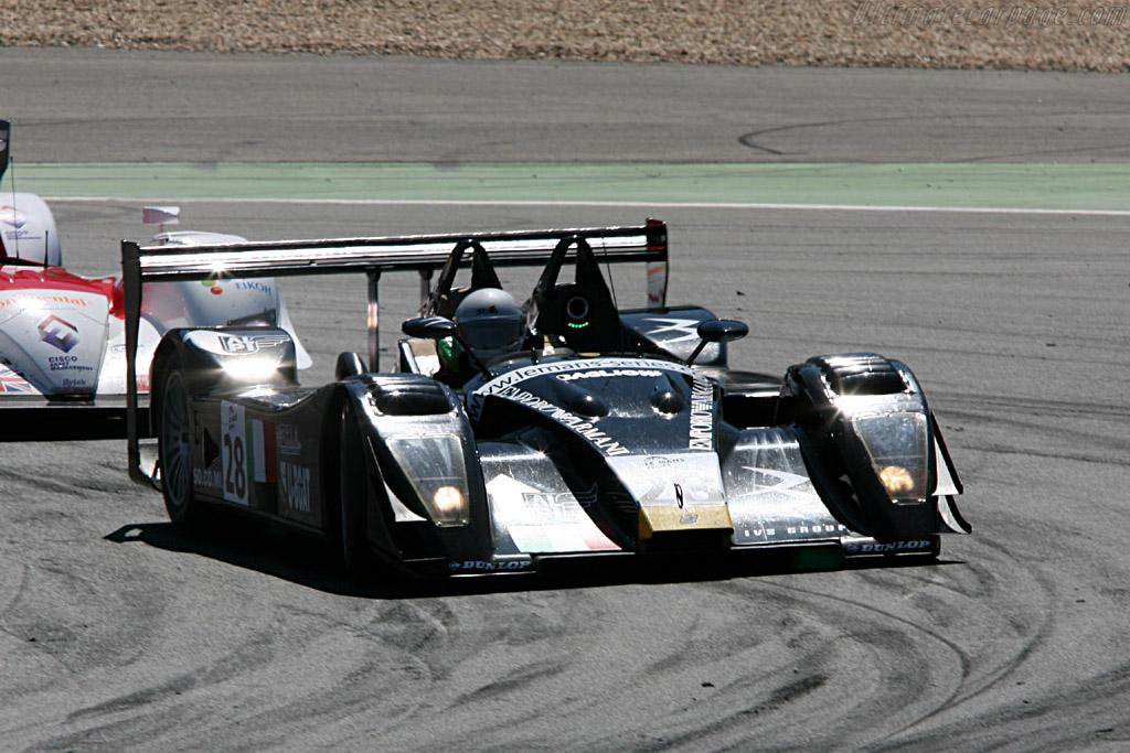 Lucchini XV NME - Chassis: 152 - Entrant: Ranieri Randaccio  - 2006 Le Mans Series Nurburgring 1000 km