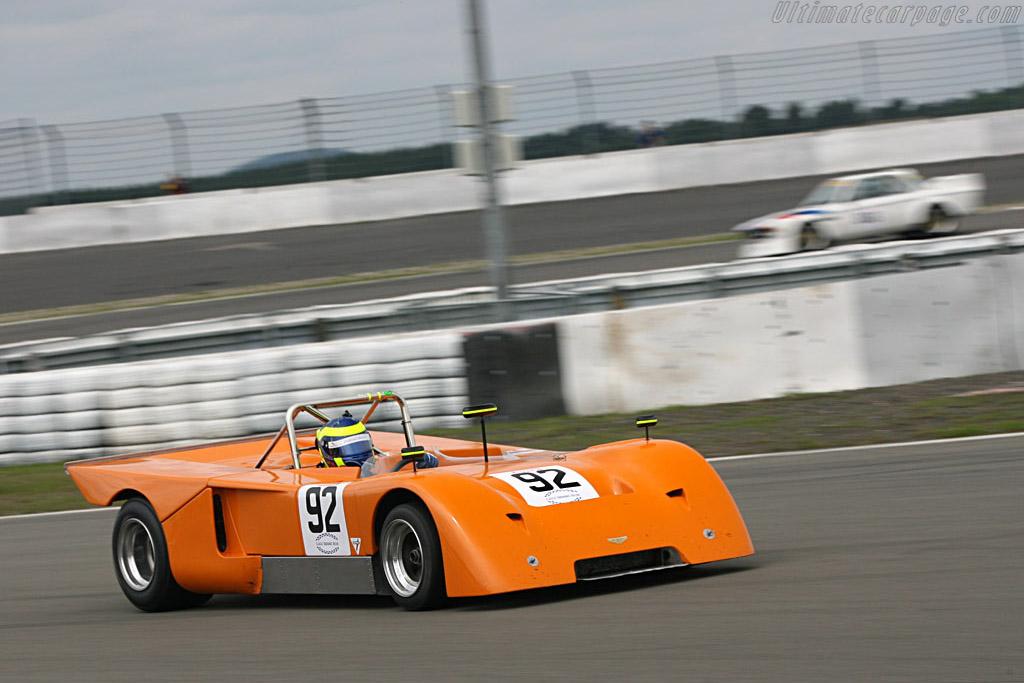 Chevron B19 - Chassis: B70-S-10   - 2007 Le Mans Series Nurburgring 1000 km