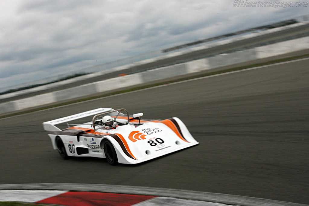 Lola T286 - Chassis: HU10   - 2007 Le Mans Series Nurburgring 1000 km
