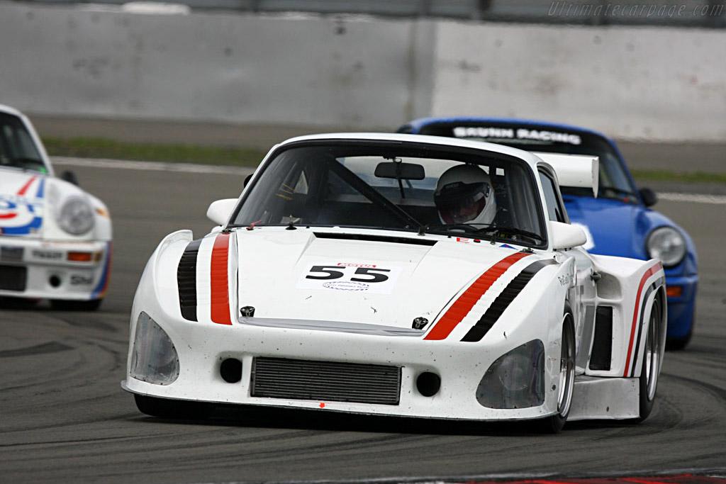 Porsche 935 K3 - Chassis: 930 890 0022   - 2007 Le Mans Series Nurburgring 1000 km