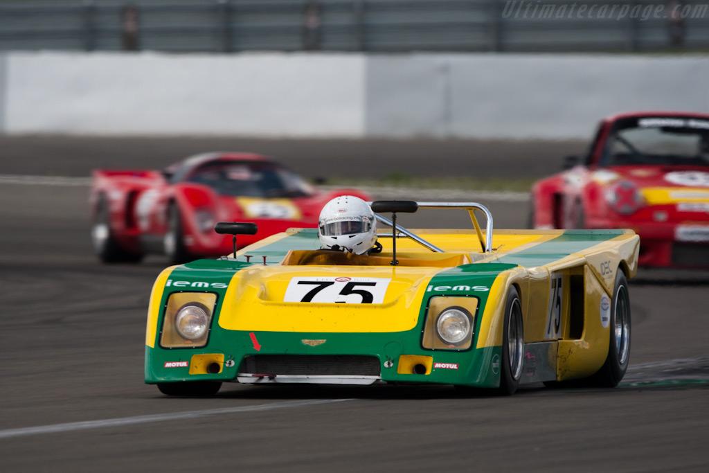 Chevron B21    - 2009 Le Mans Series Nurburgring 1000 km