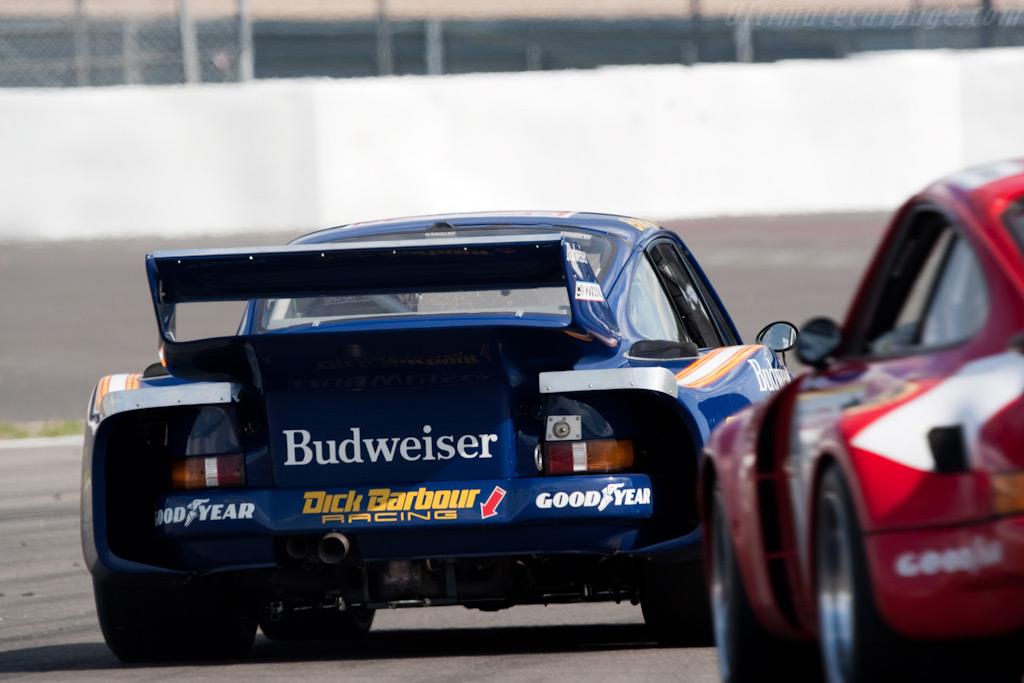 Porsche 935 - Chassis: 930 770 0910   - 2009 Le Mans Series Nurburgring 1000 km