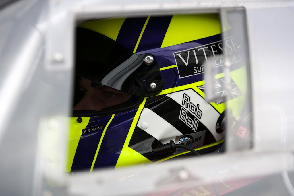 Robert Bell    - 2009 Le Mans Series Nurburgring 1000 km